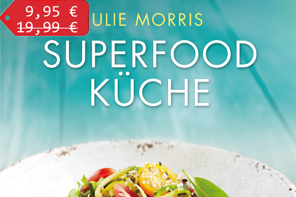 Superfood-Küche