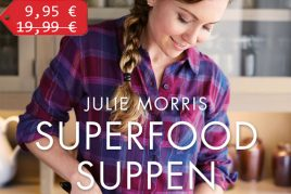 Superfood Suppen
